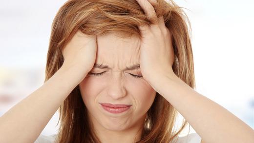 Výsledok vyhľadávania obrázkov pre dopyt bolest hlavy