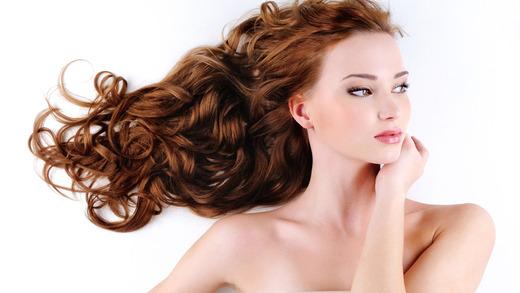 pro zdravé vlasy