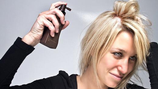 jak na vypadávání vlasů