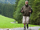 Co to je nordic walking?