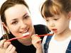 Jak se starají o své zuby rodiče, tak se budou jejich děti starat o ty své