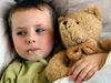 Jak správně léčit nachlazení u dětí