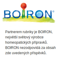 Partner rubriky Homeopatie